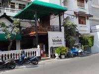 Hotel Bladok & Restaurant di Jogja/Malioboro
