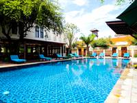 Best Western Kuta Villa Bali - Deluxe Kolam Minimum stay 2 Night 20% Discount