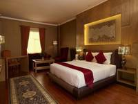 Sahati Hotel Jakarta - Suite Regular Plan
