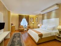 Sahati Hotel Jakarta - Deluxe Single Regular Plan