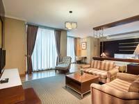 Sahati Hotel Jakarta - Suite Room Regular Plan