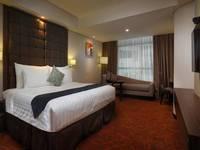 MG Setos Hotel Semarang - Deluxe Room Regular Plan