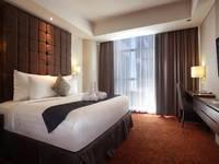 MG Setos Hotel Semarang - Superior Room Only Special Rate 5%