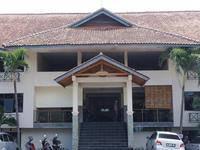 Hotel Augusta Garut di Garut/Garut