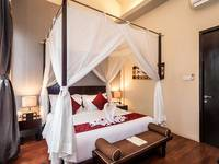 18 Suite Villa Loft Bali - Royal One Bedroom 2016 Royal 1 Bedroom Promotion