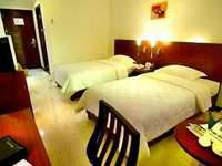 Swiss-Belhotel Manokwari Manokwari - Deluxe Twin Room Regular Plan