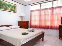 Palm Garden Kuta Bali - Standard Room with AC Last Minutes Deal