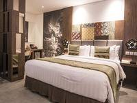 Vasanti Kuta Hotel Bali - Superior Room Only with Balcony Last Minute Deal