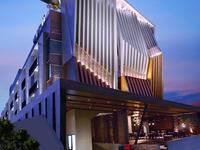 Daftar Hotel Di Sekitar Kampung Melayu Bali Mester Jatinegara Kota Jakarta Timur Daerah Khusus Ibukota Indonesia