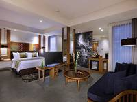 Vasanti Kuta Hotel Bali - Junior Suite Tanpa Breakfast Advance Purchase