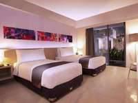Berry Hotel Legian - Ori Berry Room Only Regular Plan