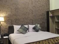 Hotel Sidarta Lombok - Double A with Simple Breakfast #WIDIH - Pegipegi Promotion