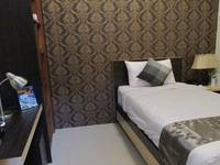 Hotel Sidarta Lombok - Single B with Simple Breakfast #WIDIH - Pegipegi Promotion