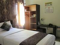 Hotel Sidarta Lombok - Single A with Simple Breakfast Regular Plan