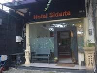 Hotel Sidarta di Lombok/Mataram
