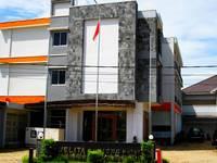 Jelita Tanjung Hotel di Banjarmasin/Tanjung