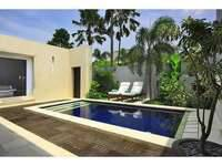 The Seminyak Suite Bali - One Bedroom Pool Villa Regular Plan
