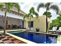 The Seminyak Suite Bali - Two Bedroom Pool Villa Regular Plan