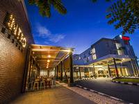 TreePark Hotel Banjarmasin di Banjarmasin/Banjarmasin