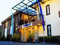 Hotel Grand Pondok Puri Ayu di Bali/Denpasar