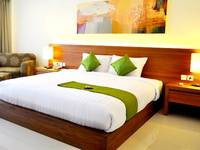 Taksu Sanur Hotel Bali - Junior Suite Room Regular Plan