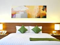 Taksu Sanur Hotel Bali - Taksu Suite Room Regular Plan