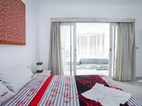 RedDoorz @ Pegending Canggu Bali - RedDoorz Room Penawaran Biasa