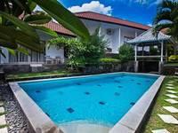 RedDoorz @ Pegending Canggu di Bali/Canggu
