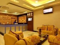 Horex Hotel Sentani di Jayapura/Jayapura