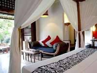 Maya Ubud Resort & Spa Bali - Superior Garden Villa Regular Plan