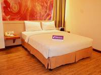 Tinggal Standard at Roxy Grogol - Deluxe Room Hot Deal Sale
