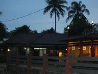 Amazon Bungalow & Cottages di Pangandaran/Batu Karas