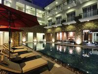 Mahogany Hotel di Bali/Nusa Dua