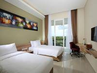 Mahogany Hotel Bali - Superior Twin or Double Room Only Special 50% - SPR