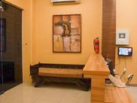 Rumah Shinta di Jakarta/Mangga Dua