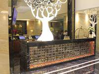 Grand Viveana Hotel di Bandung/Cicendo