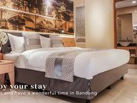 Grand Viveana Hotel Bandung - Grand Suite Room Regular Plan