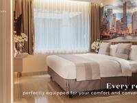 Grand Viveana Hotel Bandung - Suite Double Room RAMADHAN PEGIPEGI PROMOTION