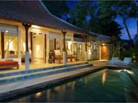 Alam Ubud Culture Villas & Residences di Bali/Ubud