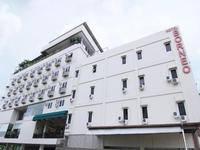 Hotel Borneo di Pontianak/Pontianak