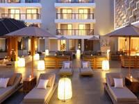The Bandha Hotel & Suites Bali - PEGIPEGI DINNER PACKAGE Regular Plan