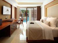 The Bandha Hotel & Suites Bali - Deluxe Lagoon Room Hot Deal 8% OFF