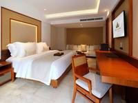 The Bandha Hotel & Suites Bali - Deluxe Room Hot Deal 8% OFF