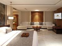 The Bandha Hotel & Suites Bali - Grand Suite Room Hot Deal 8% OFF