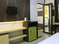 Serumpun Padi Emas Resort Bintan - Sunrise Bungalow Double Room Only Last Minute 20% OFF