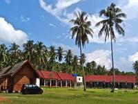 Serumpun Padi Emas Resort di Bintan/Bintan