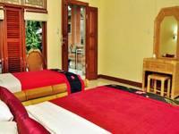 Nick's Homestay Bali - Superior Room Regular Plan