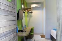 Airy Gubeng Kalimantan Surabaya Surabaya - Standard Double Room Only Special Promo Jan 5