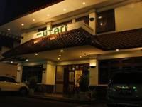 Hotel Utari Dago di Bandung/Dago