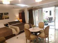 La Nostalgie Guest House Bandung - Family Room with Breakfast Regular Plan